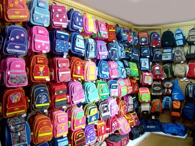 Купити шкільний рюкзак