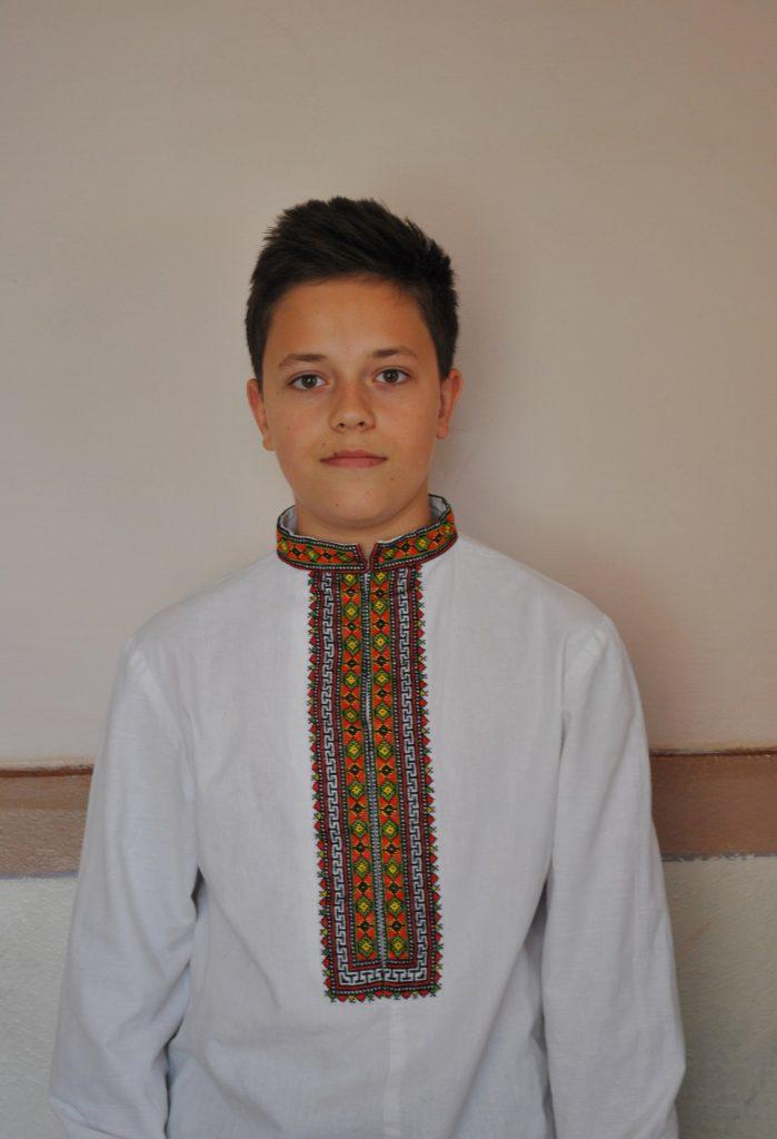 Магулка Владислав - діджей
