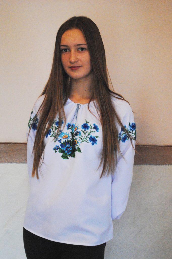 Петелицька Софія - фотограф
