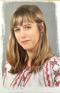 Рибаха Ірина Петрівна