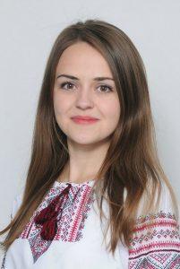 Ясіновська Христина Федорівна